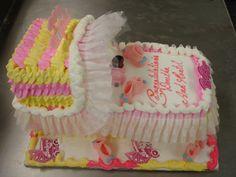 Bassinet cake    laurysbakeryandcake.com