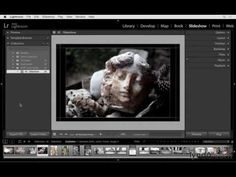 Adobe Lightroom CC 2016 Tutorial | 043 Changing the color ...