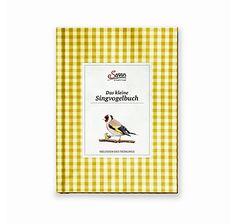 Kleines Büchlein mit genauen Beschreibungen von 25 heimischen Singvögeln – jetzt bei Servus am Marktplatz kaufen. Austria, Books, Libros, Book, Book Illustrations, Libri