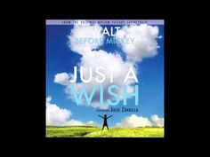 "Julie Zorrilla - Just a Wish (From ""Walt Before Mickey"") Chords - Chordify"