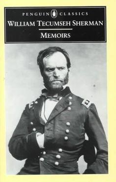 Memoirs of General W.T. Sherman