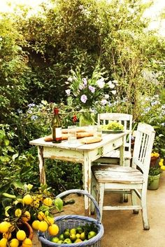 Inspire Bohemia: Outdoor Dining and Parties III