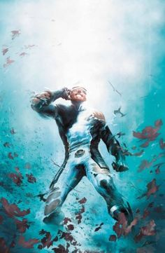 """SDCC: Layman Sets a Course for Interstellar Adventure with """"Cyclops"""" - Comic Book Resources"""