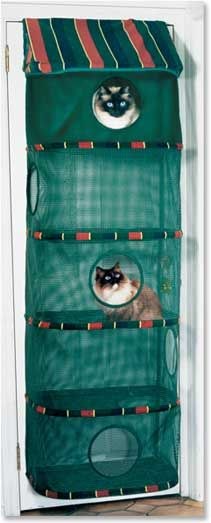 Kittywalk - Outdoor Cat Enclosures, Pet Strollers, Dog Beds