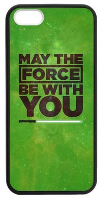 Custom Star Wars May The Force Be With You Jedi by ThePrintParlor