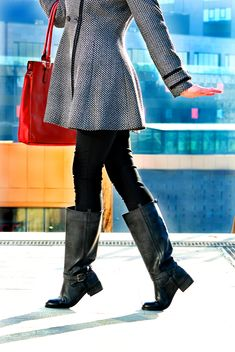 Back in 2012 – Roxanna Luca Knee Boots, Blog, Shoes, Fashion, Moda, Zapatos, Shoes Outlet, Fashion Styles, Knee Boot
