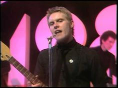 The English Beat- Tears Of A Clown (Top of the Pops, Broadcast Jan 3rd, 1980)   http://pintubest.com