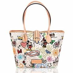 I really, really, really want this Disney Dooney and Bourke purse