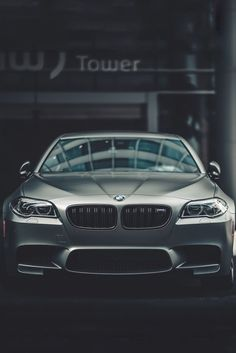 Awesome BMW: BMW M5... Boy side ♥ Check more at http://24car.top/2017/2017/05/08/bmw-bmw-m5-boy-side-%e2%99%a5/