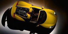 Porsche's Quad-Turbo Flat-Eight Supercar Delayed by VW TDI Scandal