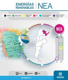 SAESA reveló proyectos de energías renovables en el Nordeste Argentino - EsChaco.com - Resistencia - Chaco
