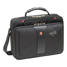 fe092267b Overstock.com: Online Shopping - Bedding, Furniture, Electronics, Jewelry,  Clothing & more. SwissGear Wenger Legacy Carrying Case for 16