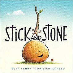 Picture books about emotions--grief, friendship, anger, kindness, challenges, identify, dealing with feelings and more.