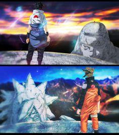 NARUTO 693 Sasuke - Naruto by WERSHE.deviantart.com on @deviantART