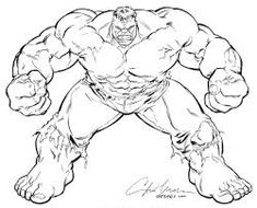 Hulk Coloring Pages. The Hulk is a green superhero who appears in American comics published by Marvel Comics. Get The Hulk coloring pictures here and also get h Hulk Coloring Pages, Avengers Coloring Pages, Superhero Coloring Pages, Spiderman Coloring, Marvel Coloring, Love Coloring Pages, Halloween Coloring Pages, Printable Coloring Pages, Coloring Books