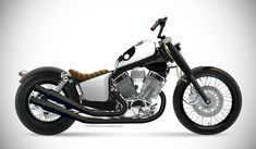 yamaha virago 535 lowering | free the wheels ::: Photoshop Custom: Yamaha Virago 535