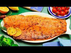 SOMON SUCULENT LA CUPTOR I Valerie's Food - YouTube
