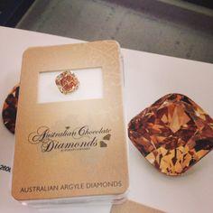 Cushion Perfection Australian Chocolate Diamonds