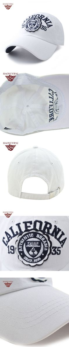 2017 New Style Cotton White Baseball Cap Men Women Hat Outdoor Sports Polo Hat  Snapback Hip Hop Gorras Hombre a013f457e14