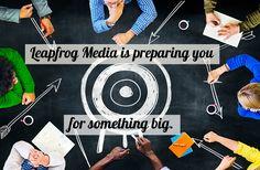 What are you waiting for? Let's we will change your life & grow your business through #SocialMediaMarketing. http://www.leapfrogmedia.com.au/ #growyourbusines #Marketing #changeyourlife #createsomethingbig #Seo #digitalmarketing