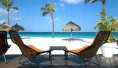Bucuti and Tara Beach Resort, Eagle Beach, Aruba.  I wish I was there now!
