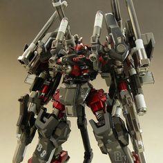 Armored Core, Furry Wolf, Sci Fi Armor, Future Soldier, Lego Mecha, Gundam Art, Mecha Anime, Custom Paint Jobs, Ex Machina