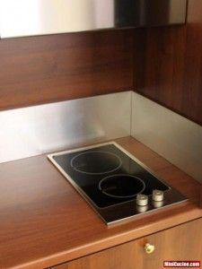 Monoblocco cucina in ambiente classico 6