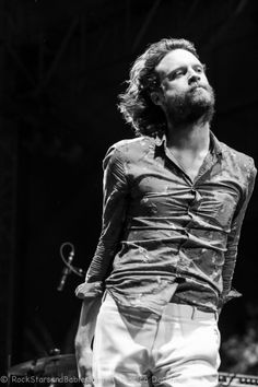 Father John Misty by RockStars and Babies.