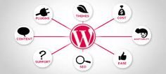 WordPress is free software and comes under open source licensing, so a developer can get free developing ideas and help while performing web developing using this tool. It is actually a blogging tool compatible with web scripting language PHP. It supported database system is MySQL.