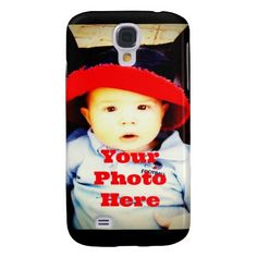 Create Your Own Photo Case Samsung Galaxy S4 Cases