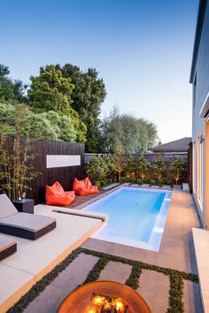Image result for magnolia teddy bear sphere Outdoor Spaces, Outdoor Decor, Beach Gardens, Swimming Pools Backyard, Tropical Style, Magnolia, Surfing, Ceramics, Architecture