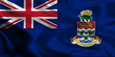 Flag of the British Cayman Islands Atlantic Ocean, Cayman Islands, Royalty Free Images, Caribbean, Flag, Clip Art, Culture, Stock Photos, Creative