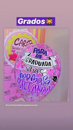 Ideas Para Fiestas, Schmidt, Diy And Crafts, Balloons, Summer, Lettering, How To Make, Fonts, Boyfriend