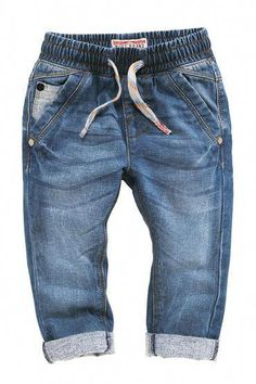 306a3149b Next Pull-On Brushed Jeans (3mths-6yrs) Online