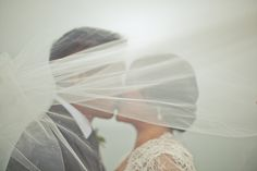 one reason I wish I was wearing a veil...love shots like this