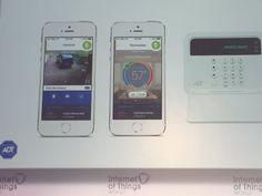 IoT Gurus @iotgurus: 1,5 million of ADT's 7 million customers are on the connected home solution #promising @PaulPlofchan #iotworld16