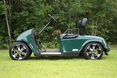 EZGO custom golf cart - TTORA Forum