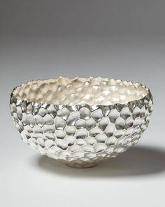 Silver Vessel by CASTEN from Andersen, Denmark, 2015 | Offered via  M O D E R N I T Y  20th Century Design, Stockholm