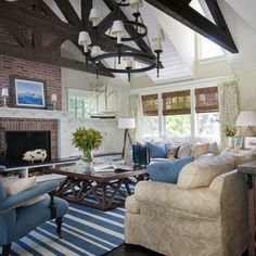Built Ins Around Fireplace Design Ideas, Pictures, Remodel, and Decor - page 12