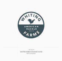 Whiting Farms.   kroneberger design co