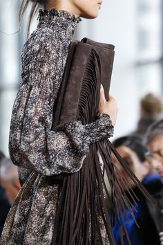 Michael Kors Fall 2014 RTW - Details - Fashion Week - Runway, Fashion Shows and Collections - Vogue