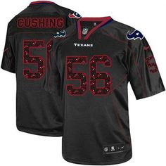 f03c792f6376f Eric Berry jersey Nike Texans Owen Daniels New Lights Out Black With Patch  Men s Stitched NFL Elite Jersey Bears Mike Ditka jersey Seahawks Bobby  Wagner 54 ...