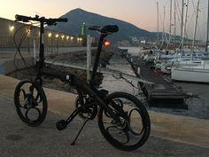#loopwheels #dusk #evening ridinginspain