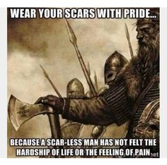 Neo-Norse-Paganist Viking - How does it feel to be so weak. That words can hurt you? Great Quotes, Me Quotes, Motivational Quotes, Inspirational Quotes, Qoutes, Quotations, Warrior Spirit, Warrior Quotes, Viking Quotes