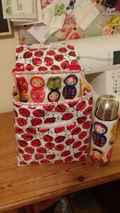 get the matching flask and cool bag @The Bath Artisan Market  may11