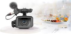 B Wedding Guide: Which Video Camera is Best for You? | BH inDepth