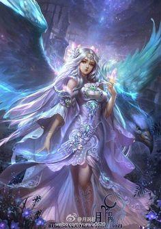 * Sexy Angel ..... ♡