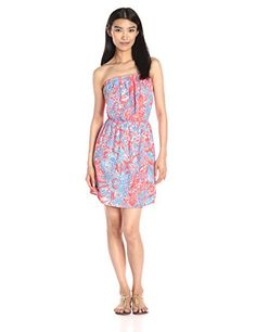 Lilly Pulitzer Women's Windsor Dress