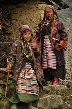 Grandma In Himalayas Sherpas We Are The World, People Around The World, Dalai Lama, Tibet, Ladakh India, Himalaya, Tribal People, Photography Tours, Portraits