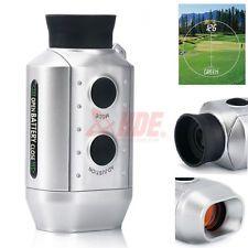 Digital 7x Golf Range Finder Golfscope Scope Distance Sport Hunting Yard Measure